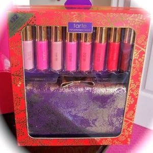 Tarte Clutch the Spirit Lipgloss Set